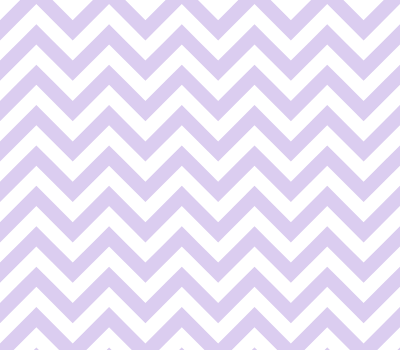 Pastel Purple & White Zigzag Vector Pattern
