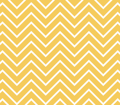 Yellow Chevron Vector Pattern (SVG)