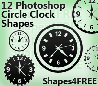 custom shape tool download